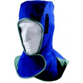 Kapucňa Weldas FR modrá