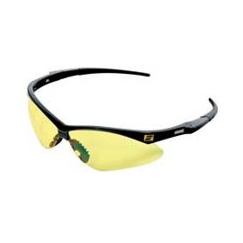 Ochranné okuliare ESAB Warrior Spectacle jantárové