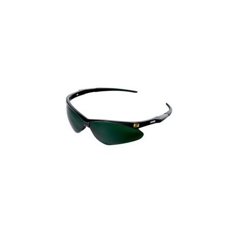 8604b4bfc Ochranné pracovné okuliare ESAB Pro s filtrom DIN 5 chránia nielen pred UV  a tepelným žiarením, ale zaisťujú ochranu aj pri zváraní alebo spájkovaní  ...