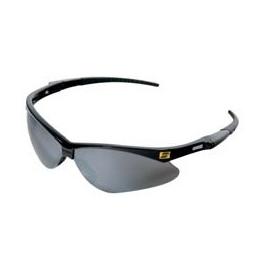 Ochranné okuliare ESAB Warrior Spectacle dymové